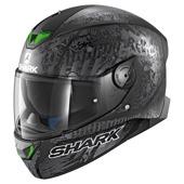 Skwal 2 Switch Rider 2 Mat - Mat Zwart