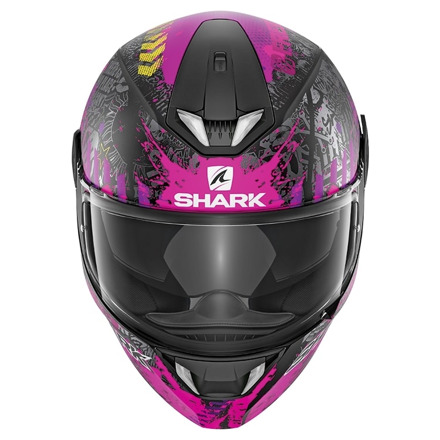 Shark Skwal 2 Switch Rider 2 Mat, Roze (2 van 3)