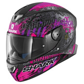 Skwal 2 Switch Rider 2 Mat - Roze