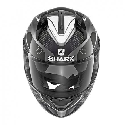 Shark Ridill 1.2 Stratom, Wit-Antraciet-Zwart (2 van 3)