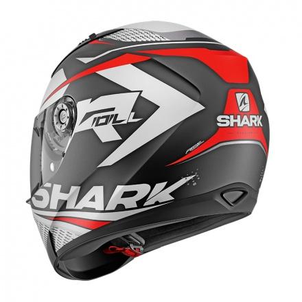 Shark Ridill 1.2 Stratom Mat, Zwart-Wit-Rood (3 van 3)