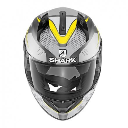Shark Ridill 1.2 Stratom Mat, Grijs-Geel (2 van 3)