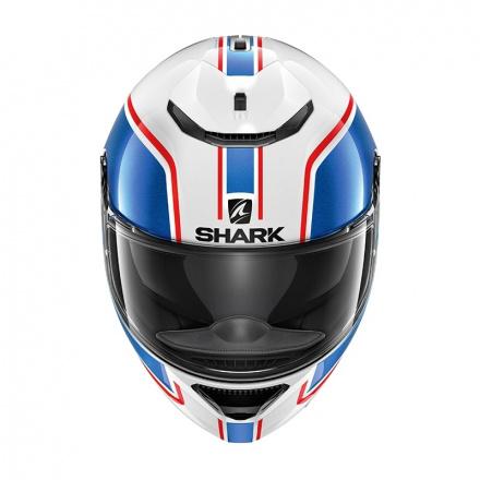 Shark Spartan 1.2 Priona, Wit-Blauw-Rood (2 van 3)