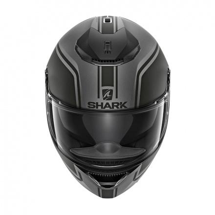 Shark Spartan 1.2 Priona Mat, Antraciet-Zwart (2 van 3)