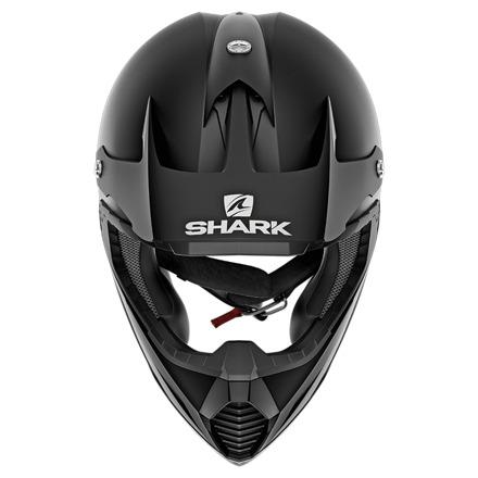 Shark Varial Blank Mat, Zwart (2 van 3)