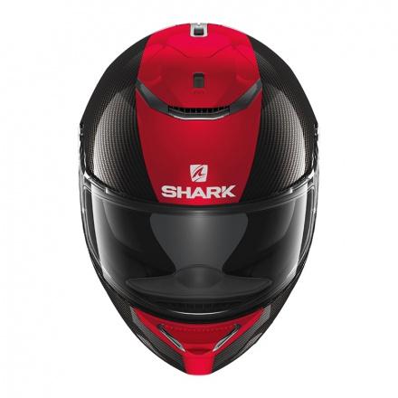 Shark Spartan Carbon Skin, Carbon-Rood (2 van 3)
