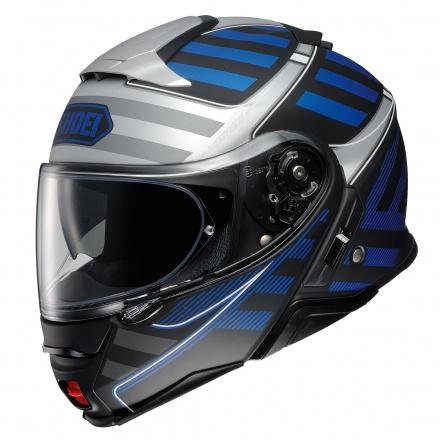 Neotec 2 Splicer - Zwart-Grijs-Blauw