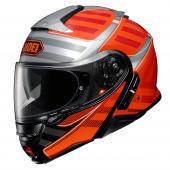 Neotec 2 Splicer - Oranje-Zwart