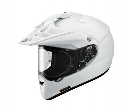 Shoei Hornet ADV, Wit (1 van 1)