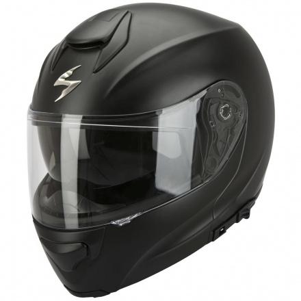 Scorpion EXO-3000 AIR Solid, Mat Zwart (1 van 2)