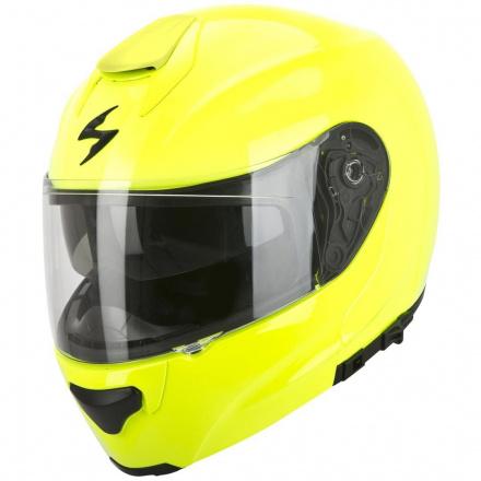 EXO-3000 AIR Solid - Fluor-Geel