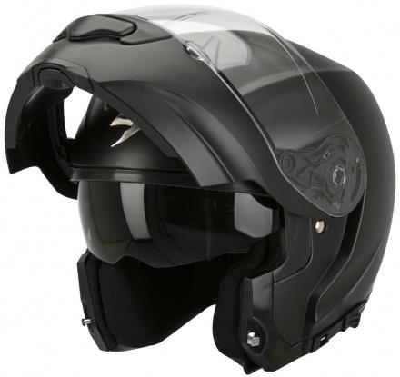 Scorpion EXO-3000 AIR Solid, Mat Zwart (2 van 2)