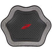 Breastbone Guard - Zwart