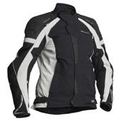 Walkyria Jacket Lady - Zwart-Wit