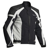 Walkyr Jacket Men - Zwart-Wit