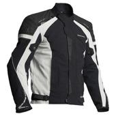 Walkyr Jacket Men - Zwart-Wit