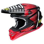 Shoei Cross MX helmen