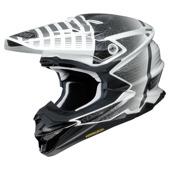 Shoei Cross MX helmen