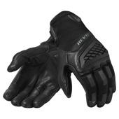 Gloves Neutron 3 - Zwart