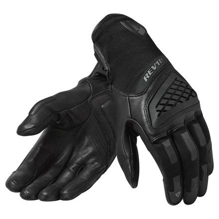 REV'IT! Gloves Neutron 3 Ladies, Zwart (1 van 1)