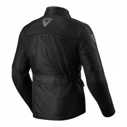 REV'IT! Jacket Voltiac 2, Zwart (2 van 2)