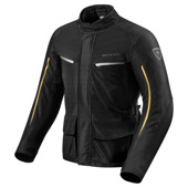 Jacket Voltiac 2 - Zwart-Brons