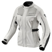 Jacket Voltiac 2 Ladies - Zilver-Zwart