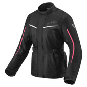 Jacket Voltiac 2 Ladies - Zwart-Paars