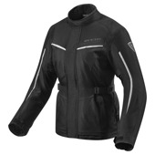Jacket Voltiac 2 Ladies - Zwart-Zilver