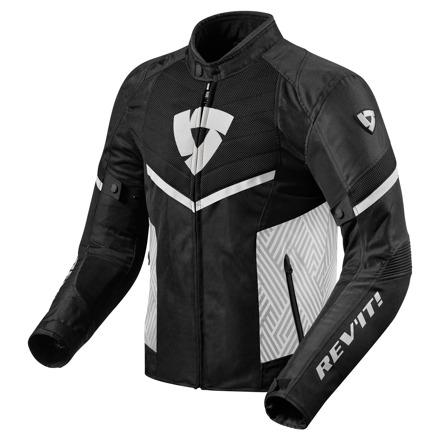Jacket Arc Air - Zwart-Wit