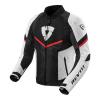 Jacket Arc Air - Wit-Rood