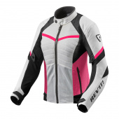 Jacket Arc Air Ladies - Wit-Roze