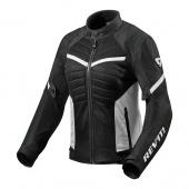 Jacket Arc Air Ladies - Zwart-Wit