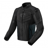 Jacket Arc H2O - Zwart