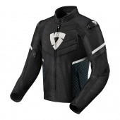 Jacket Arc H2O - Zwart-Wit