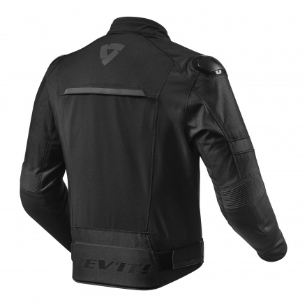 REV'IT! Jacket Shift H2O, Zwart (2 van 2)