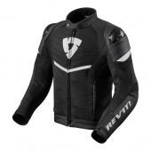Jacket Mantis - Zwart-Wit