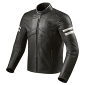Jacket Prometheus - Zwart-Wit