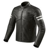 Jacket Prometheus - Zwart-Wit