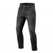 Jeans Brentwood SF - Donkergrijs