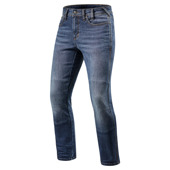 Jeans Brentwood SF - Blauw