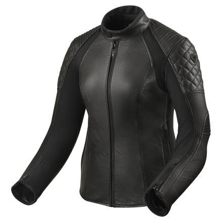 REV'IT! Jacket Luna ladies, Zwart (1 van 1)