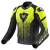 Jacket Quantum - Zwart-Neon Geel