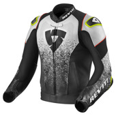 Jacket Quantum Air - Zwart-Wit