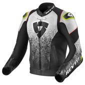 Jacket Quantum Air - Zwart-Wit