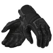 Gloves Sand 3 Ladies - Zwart