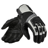 Gloves Sand 3 Ladies - Zwart-Zilver