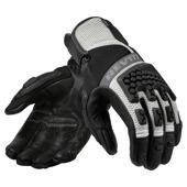 Gloves Sand 3 Ladies - Zwart-Zilver
