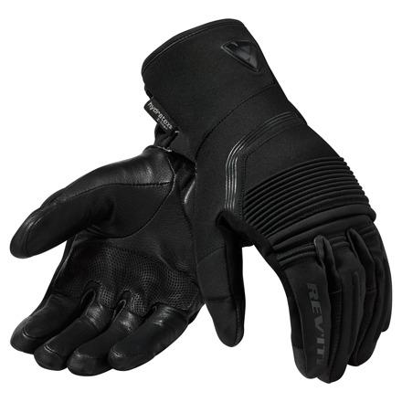 REV'IT! Gloves Drifter 3 H2O, Zwart (1 van 1)