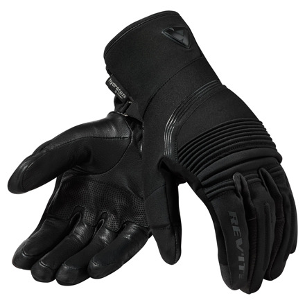 REV'IT! Gloves Drifter 3 H2O Ladies, Zwart (1 van 1)